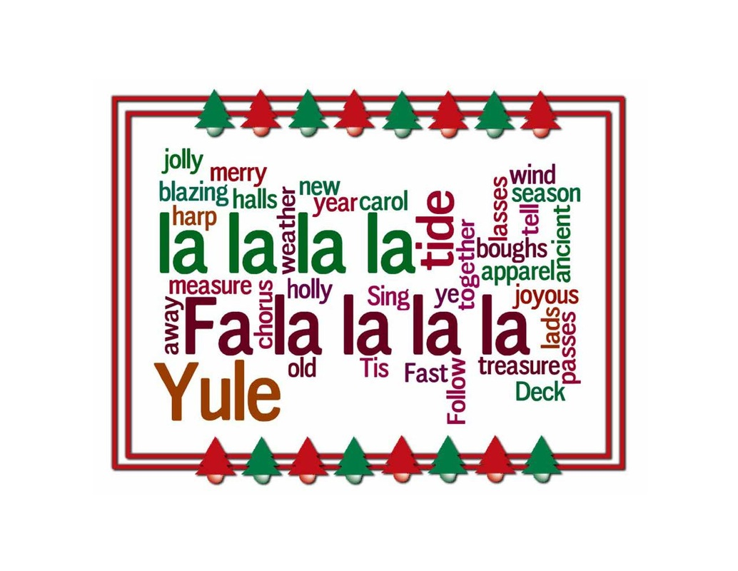 Christmas Wordles - Guess The Wordle